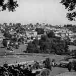 Bradford from Westwood Road