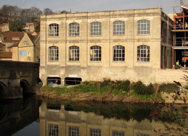The Lamb Factory