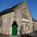 Winsley Methodist Chapel