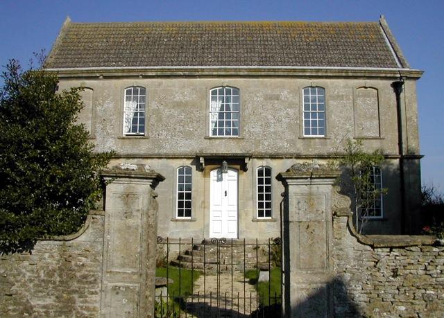 Atworth Manor