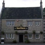 The Forresters public house