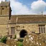 St James' Church, South Wraxall