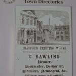 Bradford's printers booklet