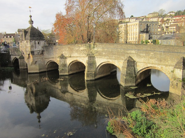 Bradford Town Bridge