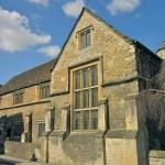 Church Hall, now Masonic Hall, Church Street