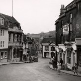 Exhibition: 1950s Shops