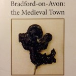 The medieval town booklet