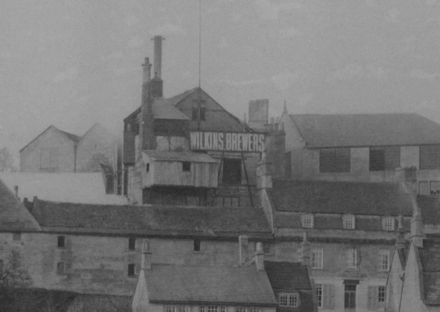 Wilkins brewery, Newtown