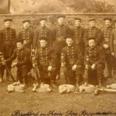Discussion Group: The History of the Bradford on Avon Fire Brigade