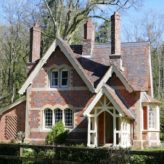 Discussion Group: Stately Homes in Miniature – an introduction to Wiltshire gate lodges