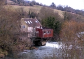 Winsley Mill
