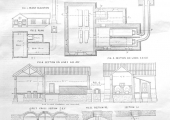 Avoncliff pumping station plans