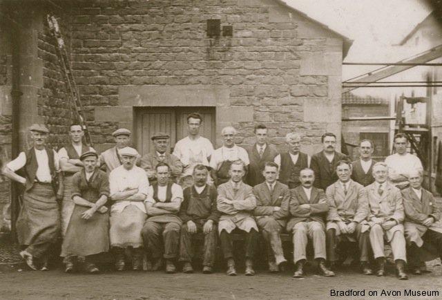 Holt Leather Industry | Bradford on Avon Museum