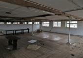 interior of Beavens\' factory, Holt, Bradford on Avon