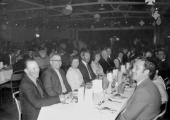 Beavens\' biicentenary dinner, 1970