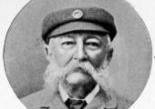 Col. J.R. Magrath