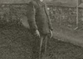 Isaac Jones jr 1903, Bradford on Avon