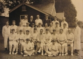 Spencer Moulton Cricket Club