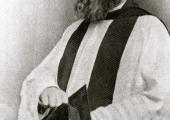 Rev W.H. Rich Jones