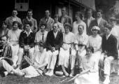 Spencer Moulton Tennis Club