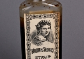 Mother Seigel's cough syrup