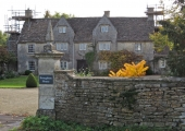 Broughton House, Broughton Gifford