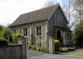Chapel, Broughton Gifford