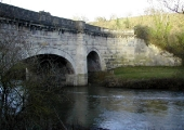Avoncliff Aqueduct, Kennet & Avon Canal