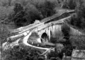Dundas Aqueduct Kennet & Avon Canal
