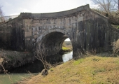 Biss Aqueduct, Kennet & Avon Canal