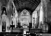 Holy Trinity Church interior