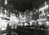 Silver Street, Coronation 1937