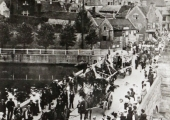 Bradford Carnival, beginning of 20th century