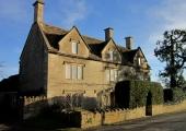 Upper Bearfield old farmhouse, Bradford on Avon