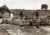 Barton Farm, Bradford on Avon