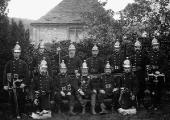 Bradford on Avon Fire Brigade, Wiltshire
