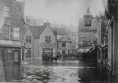 flood, Silver Street 1903