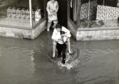 flood, Silver Street 1968?