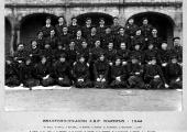 Bradford on Avon ARP Wardens 1944