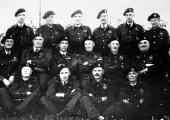 Royal Observer Corps