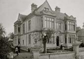 Hillside, Jones\' Hill, Frome Road, Bradford on Avon