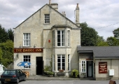 The Barge Inn, Frome Road