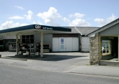 Keates\' Garage, Frome Road