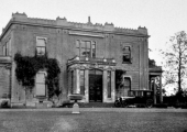 Berryfield House, 1920s