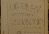 Winsley Sanatorium Magazine 1937