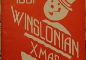 Winsley Sanatorium Magazine 1951