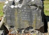 Elizabeth Cockrom, died 1910