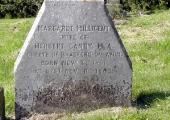 Margaret Millicent Candy 1831-1862