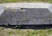John Moxham, died 1889