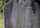 Rev Benjamin Beddow, Congregational pastor, died 1892